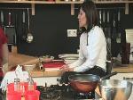 Selin'in Mutfağı 'Sebzeli ve Tavuklu' Bölüm 5